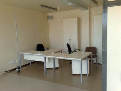 Interior birouri